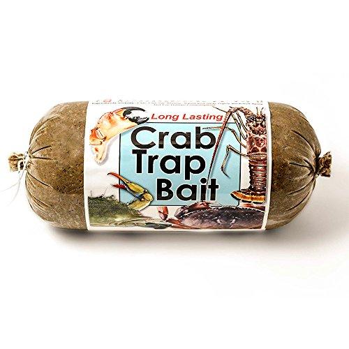 Aquatic Nutrition Crab Trap Bait 3 lb