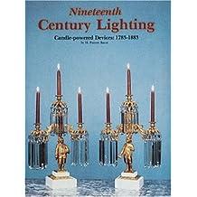 Nineteenth Century Lighting