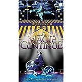 Cirque du Soleil : Magic
