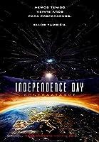 Independence Day: Contraataque (Blu-ray UHD) [Blu-ray]