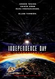 Independence Day: Contraataque (Blu-ray UHD) [Blu-ray]