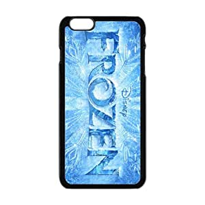 Frozen Snowflake Cell Phone Case for Iphone 6 Plus