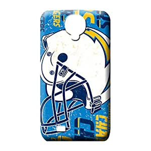 samsung galaxy s4 case Colorful Forever Collectibles mobile phone shells san diego chargers nfl football