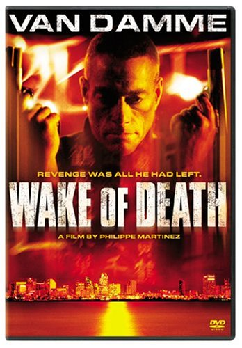 Wake of Death - Watch Hut Usa