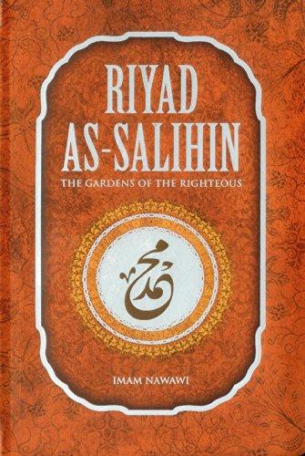 Riyad As Salihin