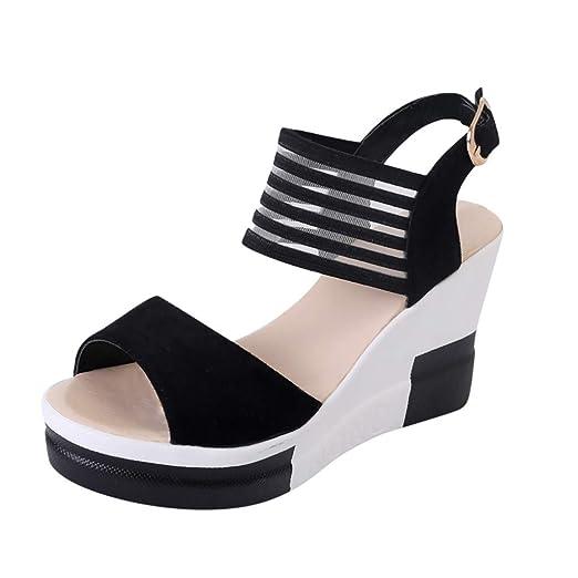 4abc199b91a Amazon.com: MmNote Women Shoes, Women's Stylish Comfortable ...