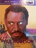 Paul Robeson, Steven Samuels, 1555466087