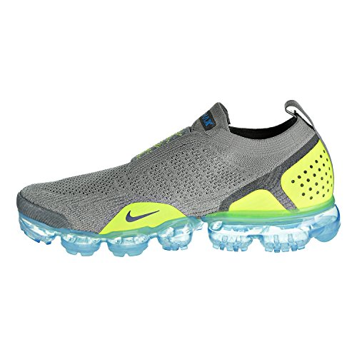 2 Mixte 300 neo de Adulte Multicolore Vapormax Nike Volt Air Mica MOC Chaussures Running FK Green I6Bqp
