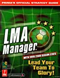 LMA Manager (Prima's Official Strategy Guide)