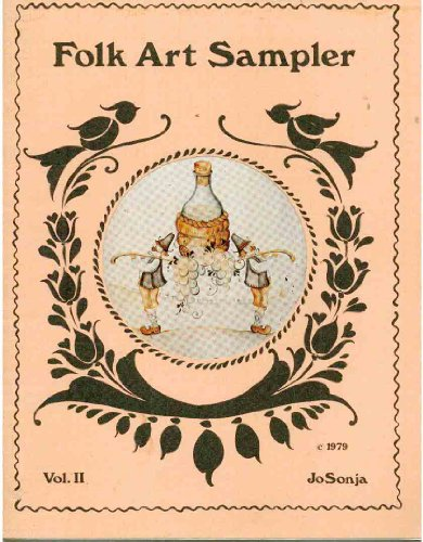- Folk Art Sampler - Vol II