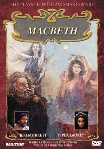 The Plays of William Shakespeare - Macbeth by Kulter