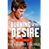 Burning with Desire (Men of Marietta Book 5)