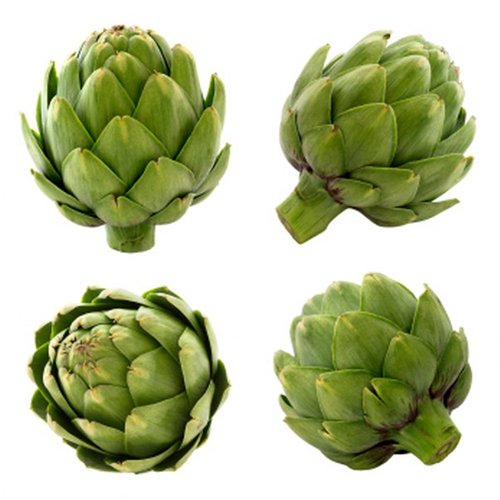 Baby Artichokes - 112 Count - Avg 20 Lb Case by Gourmet555