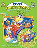 First Grade, School Zone Interactive Staff, 1589477960