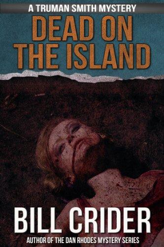 Dead on the Island (Truman Smith Private Eye Book 1) cover
