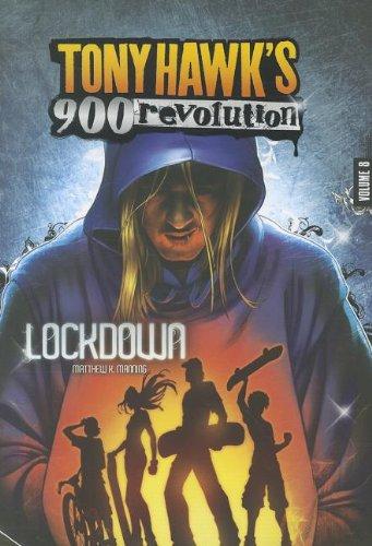 Lockdown (Tony Hawk's 900 Revolution)