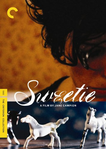Sweetie Jeans - Sweetie (The Criterion Collection)