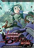 Battle Angel Alita: Last Order, Vol. 7 - Guilty Angel