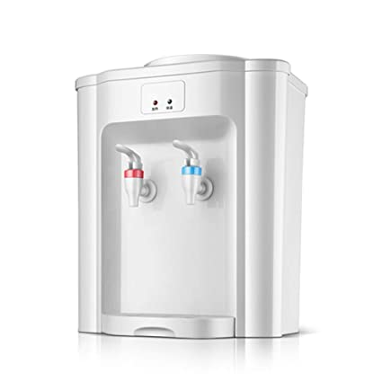 Tipo De Escritorio Frío Caliente Hot Dispensador De Agua Eléctrica Mini Ahorro De Energía Agua Caliente