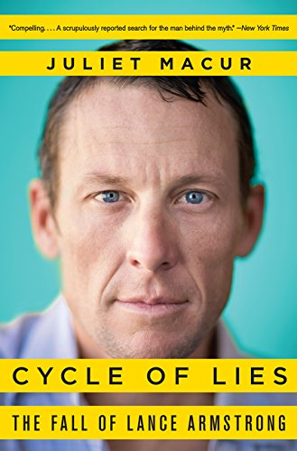 Cycle of Lies: The Fall of Lance (Tour Lies)