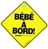 Safety 1st Bebe A Bord