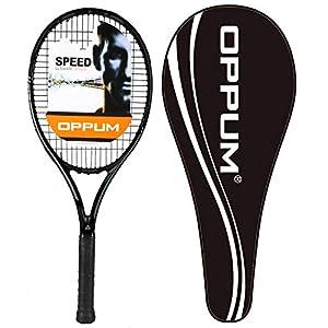 מחבט אופיום הכולל סיבי פחמן גרפין למכירה רק בתאר tennisnet !