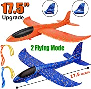 BooTaa Airplane Toys for Kids