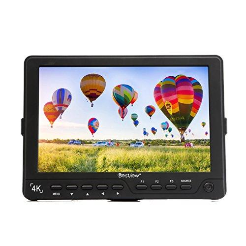 (Bestview S7 4K Camera Monitor DSLR HDMI HD 7
