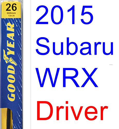 Car And Driver Wrx - 1