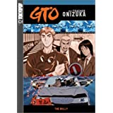 GTO (Great Teacher Onizuka): V.2 The Bully