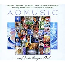 ...and Love Rages On! by AOMusic (2011-02-15)