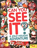 Can You See It 2?, Pamela Roller and Robert Rath, 0816775877