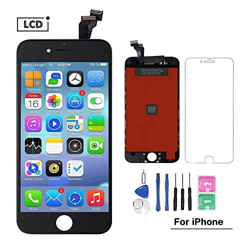 BIGFOX Replacement Digitizer Assembly Protector product image