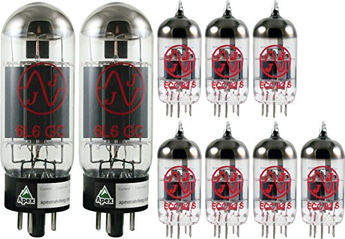 Tube Complement for EVH 5150III® 50W HEAD