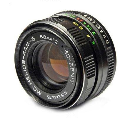 chinon 35 mm - 4