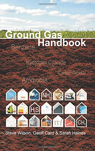 E.b.o.o.k Ground Gas Handbook<br />[K.I.N.D.L.E]