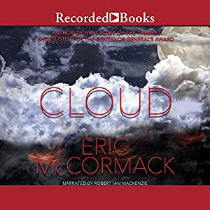 Cloud Audiobook