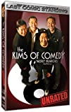 The Kims of Comedy - Comedy DVD, Funny Videos