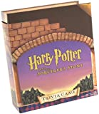 Harry Potter and the Sorcerer's Stone Trivia Game Prefects Edition