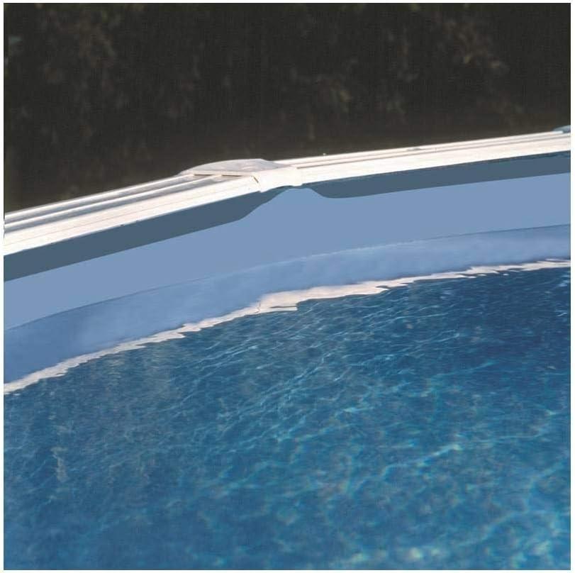 Gre FPROV610 - Liner para Piscinas Ovaladas, 610 x 375 x 120 cm ...