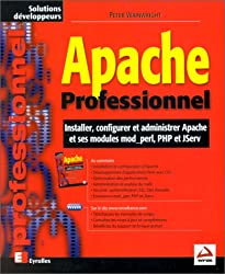 Apache professionnel