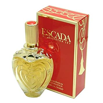 Margaretha Ley Perfume By Escada 50 Ml Eau De Parfum 50 Ml Spray For