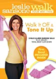 Leslie Sansone: Walk It Off & Tone It Up