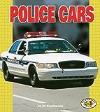 Police Cars, Jill Braithwaite, 0822599198
