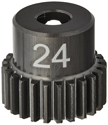 Tuning Haus 1324 24 Tooth 64 Pitch Precision Aluminum Pinion ()