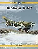 Junkers Ju-87 Black Cross V5 (Luftwaffe Colours)