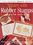 Artistry with Rubber Stamps, Ellen Eadie, 085091700X