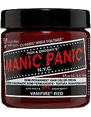 Manic Panic Vampire Red Hair Dye Classic