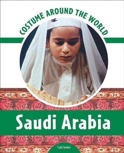 Costume Around the World Saudi Arabia ()