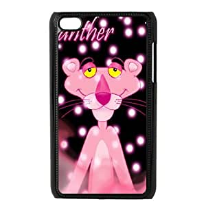 Pink Panther for Ipod Touch 4 Phone Case Cover P6615